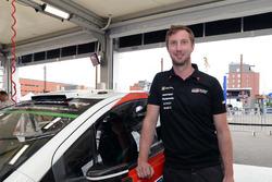 Tom Fowler Toyota gazoo racing