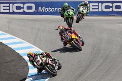 De Angeles, Jake Gagne, Honda World Superbike Team, Krummacher