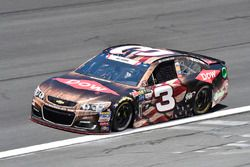 Austin Dillon, Richard Childress Racing Chevrolet