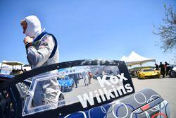 Mark Wilkins, RealTime Racing