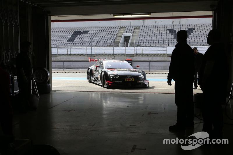 Mattias Ekström, Audi RS 5 DTM