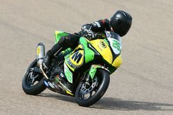 Luke Hopkins, Hopkins Racing