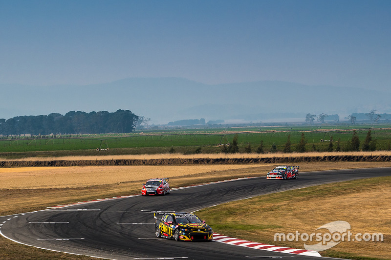 David Reynolds, Erebus Motorsport, Holden