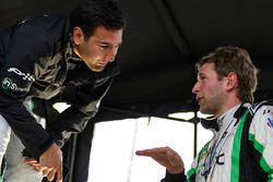 Daniel Morad, Michael Christensen, Alegra Motorsports