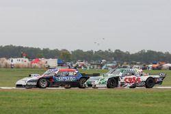 Jose Savino, Savino Sport Ford, Carlos Okulovich, Maquin Parts Racing Torino