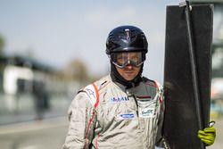 Porsche Team team member