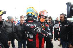 Lorenzo Colombo, Baithech e Sebastian Fernandez, Baithech