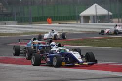 Mariano Lavigna, Cram Motorsport