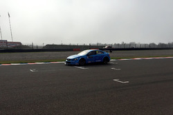 Nicky Catsburg, Volvo S60 Polestar TC1