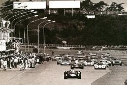 1966年鈴鹿1000km