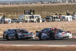 Christian Dose, Dose Competicion Chevrolet, Christian Ledesma, Las Toscas Racing Chevrolet