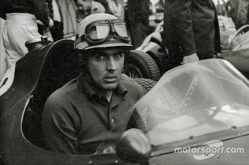 Luigi Musso - 1 victoria