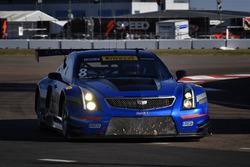 #8 Cadillac Racing, Cadillac ATS-VR GT3: Michael Cooper