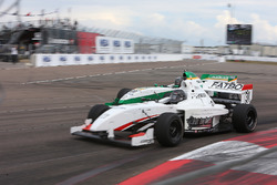 Brendan Puderbach, FatBoy Racing!, Jeff Green, Juncos Racing