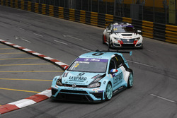 Jean-Karl Vernay, Leopard Racing, Volkswagen Golf GTI TCR;