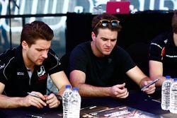 Jordan King, Racing Engineering, Oliver Rowland, MP Motorsport