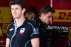Jordan King, Racing Engineering e Norman Nato, Racing Engineering