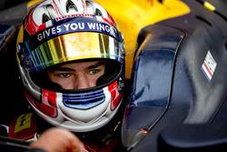 П'єрр Гаслі, PREMA Racing