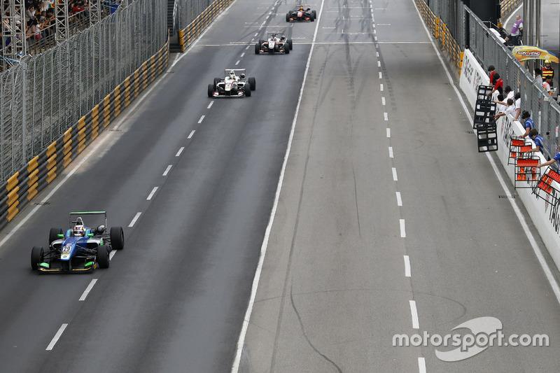 Антониу Феликс да Кошта, Carlin Dallara Volkswagen