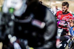#12 Honda HRC: Kevin Benavides