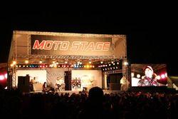 MotoGP前夜祭