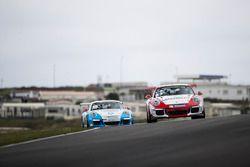 Cenk Ceyişakar, Porsche 911 GT3, DVB Racing, Ümit Ülkü, Porsche 911 GT3, Toksport WRT