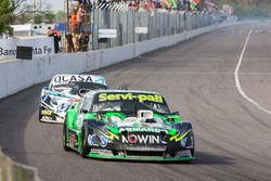 Diego De Carlo, Jet Racing Chevrolet, Leonel Pernia, Dose Competicion Chevrolet