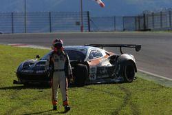 Ferrari 488-S.GT3 #46, Black Bull Swisse Racing: Venturi
