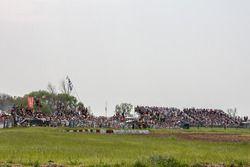 TC Argenitna y sus fans
