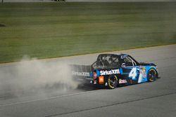 Punktbester Fahrer der Regular-Season: Christopher Bell, Kyle Busch Motorsports Toyota