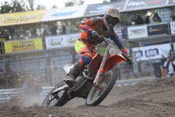 Jorge Prado, KTM, en Assen