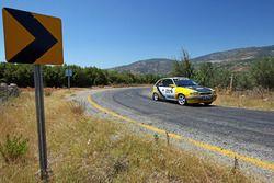 Çağlar Ünüvar, Opel Astra GSI