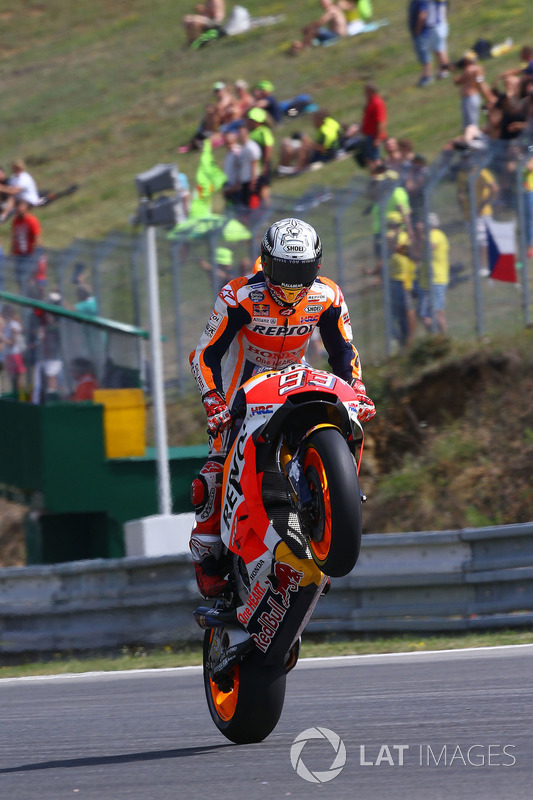 Marc Marquez, FP2