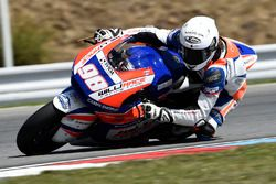 Karel Hanika, Willirace Team