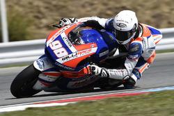 Karel Hanika, Willirace Team