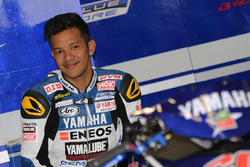 Rey Ratukore, Yamaha Racing Indonesia