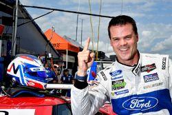 GTLM polesitter Dirk Müller, Chip Ganassi Racing Ford