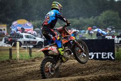 Tony Cairoli Red Bull KTM Factory Racing