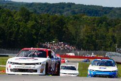 Mario Gosselin, King Autosport Chevrolet