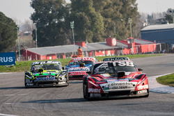Jose Manuel Urcera, Mariano Altuna, Maximiliano Vivot, Las Toscas Racing Chevrolet, Mauro Giallombar