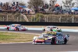 Martin Serrano, Coiro Dole Racing Chevrolet, Juan Martin Bruno, Coiro Dole Racing Dodge, Camilo Eche