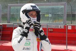 Giuseppe Nicolosi, Ebimotors, Porsche 997 Cup-S.GTCup