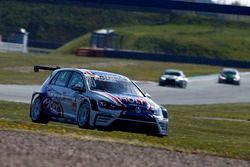 Roland Poulsen, Liqui Moly Team Engstler, VW Golf GTI TCR