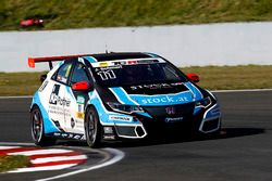 Jürgen Schmarl, Target Competition, Honda Civic Type R-TCR