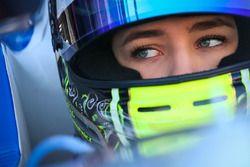 Юлия Панкевич, Mark Burdett Motorsport