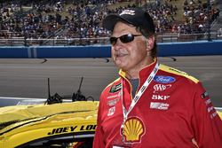 Tony La Russa, Teamlid Team Penske