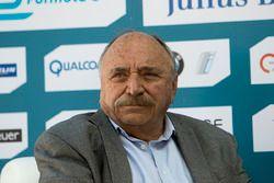 José Abed Vicepresidente FIA