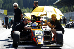Kami Laliberté, Van Amersfoort Racing