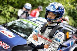 Teemu Suninen, M-Sport, Ford Fiesta WRC