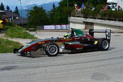 Gino Pedrotti, Vimotorsport, Formula Renault